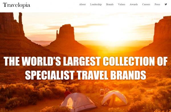 私募巨头 KKR 收购全球最大高端体验旅游平台Travelopia,谋划进军中国