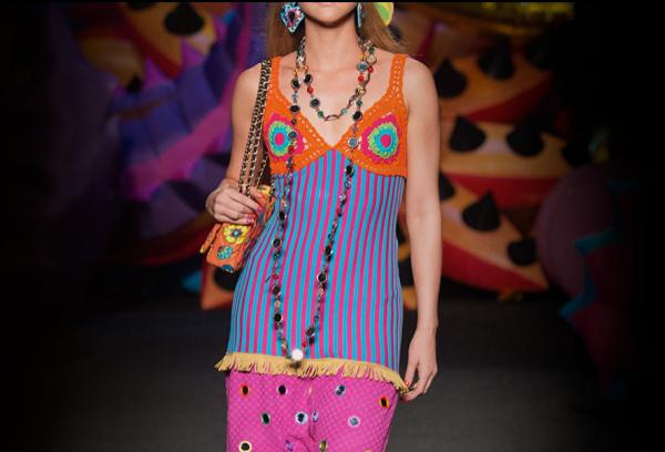 意大利时尚集团 Aeffe 公布 2016年财报,大中华地区同比增长 7.1%