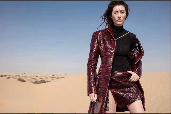 这届巴黎时装周,华裔设计师李阳的同名品牌不办秀,改开摇滚音乐会