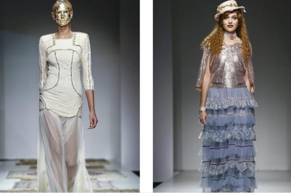 把迪拜打造成全球时尚之都,第四届阿拉伯时装周推行改革措施