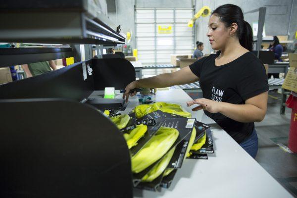 保护森林和原住民权益,美国成衣巨头VF Corp 宣布加强供应链管理