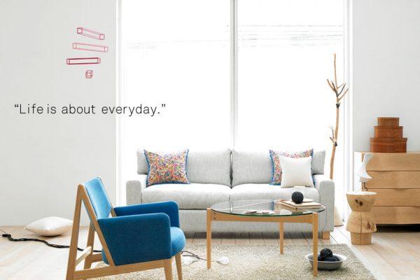 """【华丽志海外品牌专栏】和无印良品同门,有这样一个""""反性冷淡""""的家具品牌:IDÉE"""