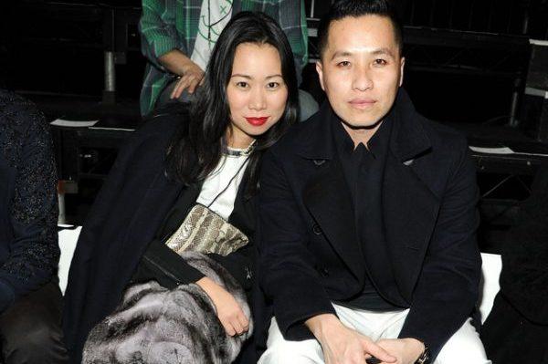 从宁波山村女孩到CEO,纽约华裔设计师品牌3.1 Phillip Lim联合创始人周绚文讲述创业故事