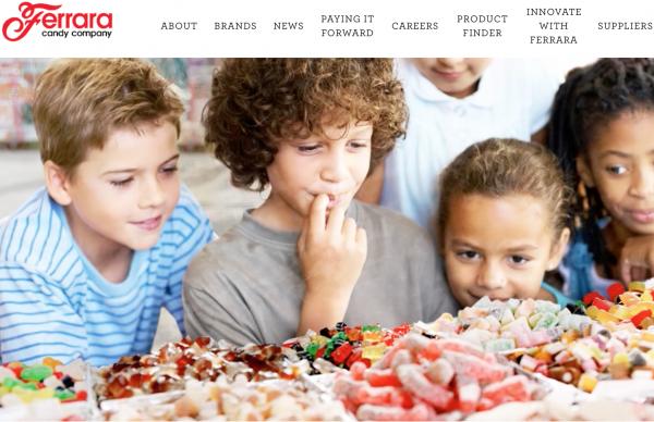 全球最大消费品私募基金 L Catterton 放弃出售美国最大的非巧克力糖果生产商 Ferrara