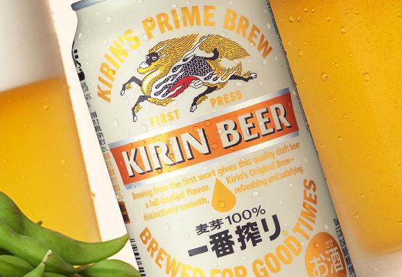 与可口可乐的资本合作告吹,日本第四大饮料巨头麒麟调整业务结构