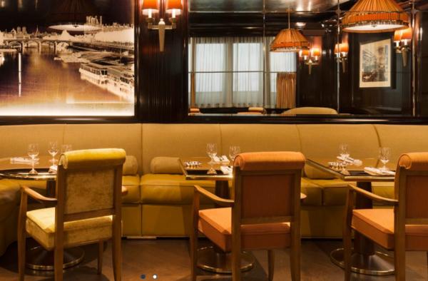 8家餐厅入选顶级餐饮协会Grandes Tables du Monde2017年最佳榜单