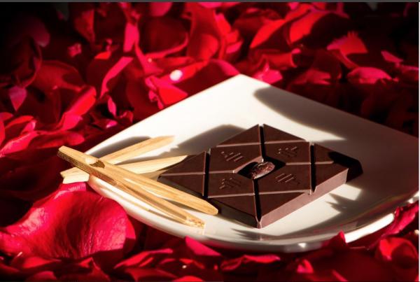 全球最贵巧克力品牌 To'ak 陈酿巧克力情人节前销售一空