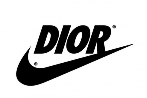 继Louis Vuitton与潮牌Supreme携手之后,Dior也要跟 Nike合作了吗?