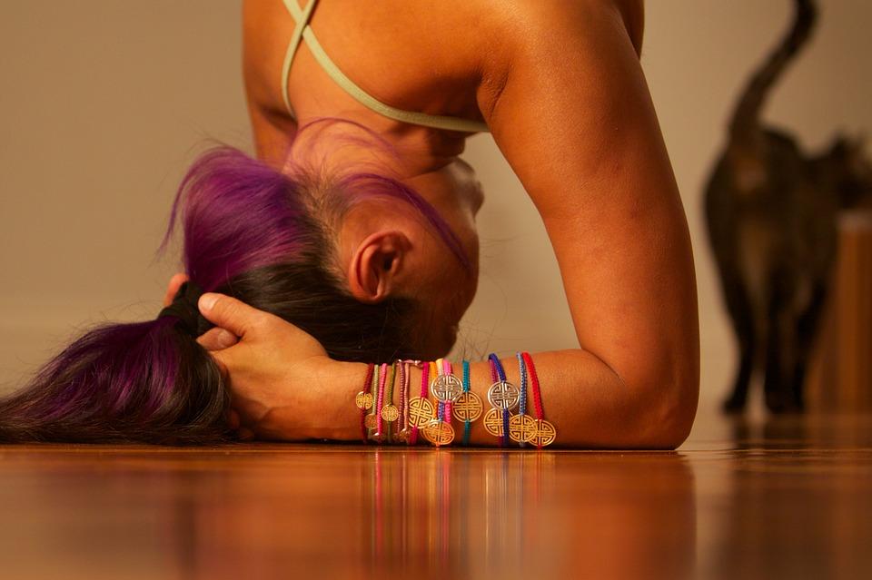【华丽志独家研报】瑜伽这么流行,但瑜伽馆是个大生意吗?