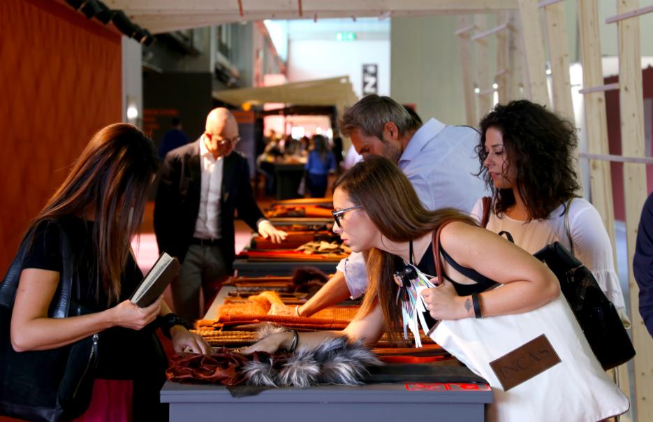 意大利出口中国的皮革数量已连续三年下滑,人类肉食减少致原皮供应减少