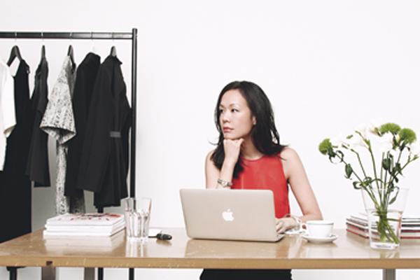 中国SHOWROOM的生意经,专访DFO创始人丁乃云【华丽志 X 上海时装周MODE展】