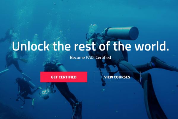 全球最大专业潜水教练协会 PADI 易主,交易金额超 7亿美元