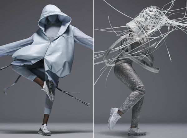 NikeLab 邀请五位新锐设计师推出合作系列,两位华人设计师入选