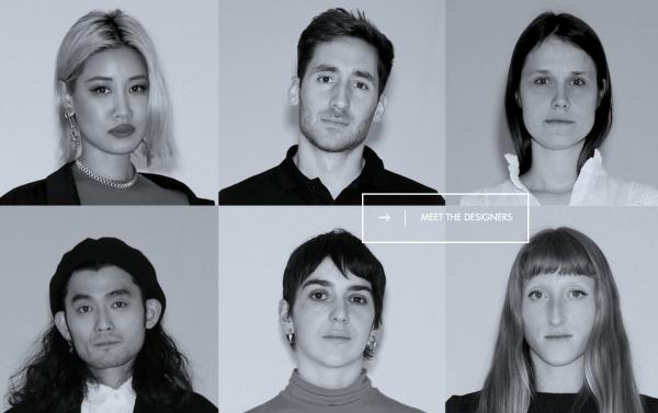 八位设计师入围 2017年 LVMH 青年设计师大奖赛决赛,女选手占主导