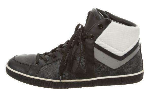 全美二手奢侈运动鞋排行榜:硅谷最爱的是 Louis Vuitton!
