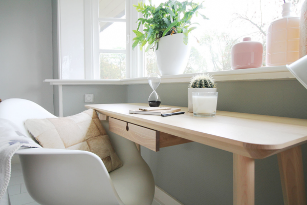 """宜家推出""""楔形连接部件"""" 技术,家具组装时间将减少80%以上"""
