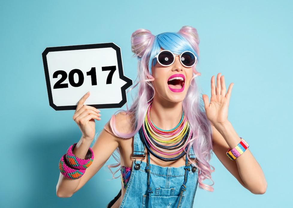 这恐怕是史上最靠谱的时尚消费问卷,只需七分钟,你的答案或许会影响时尚行业的未来!