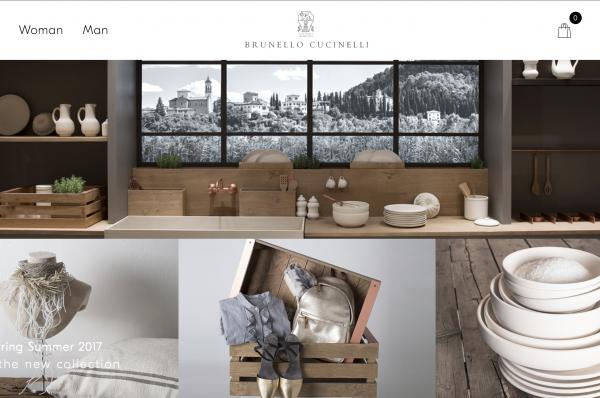 意大利奢侈品集团 Brunello Cucinelli 2016年净利润同比增长 18.8%,大中华区表现优异