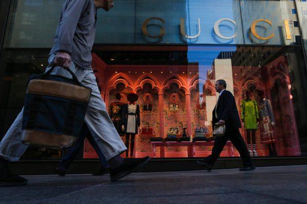 Gucci 办公室遭意大利税务机关突查,涉嫌逃税金额可能高达13亿欧元