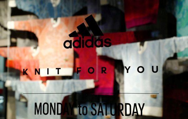 """从自己设计到毛衣出炉仅需 4小时,Adidas推出概念门店""""Knit for You"""""""