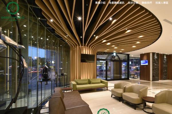 日本首家机器人酒店的母公司HIS集团将收购中国台湾最大连锁酒店GWH控股权