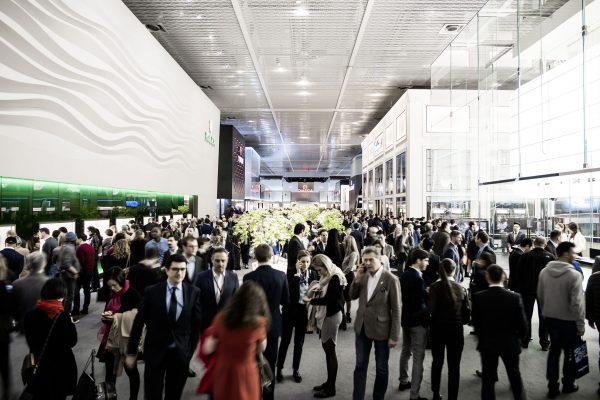 巴塞尔国际钟表珠宝展正式开幕,参展品牌超过1800家