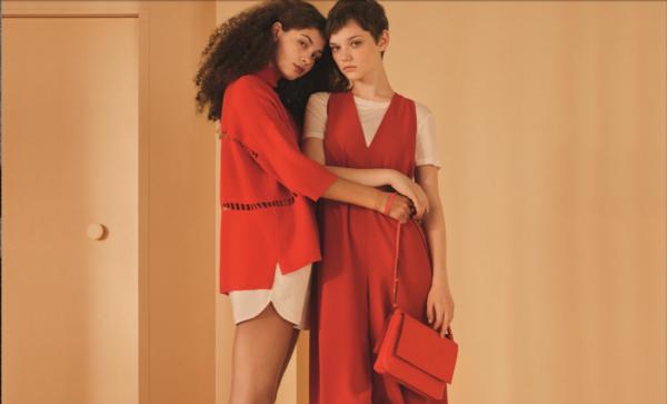 英国时尚品牌 French Connection 2016财年销售同比下跌6.7%,连续五年出现亏损