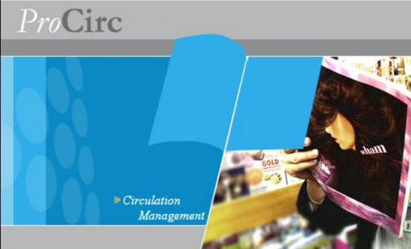康泰纳仕与赫斯特集团合资公司PubWorx 收购外包发行公司ProCirc