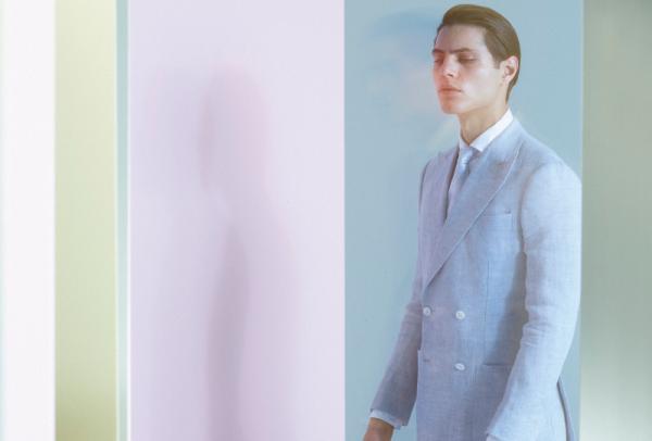 美国房产和影视大亨收购伦敦男装定制品牌 Richard James