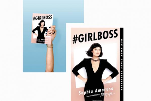 品牌破产也浇不灭Nasty Gal创始人的激情:转行创办支持女性创业的新媒体 Girlboss