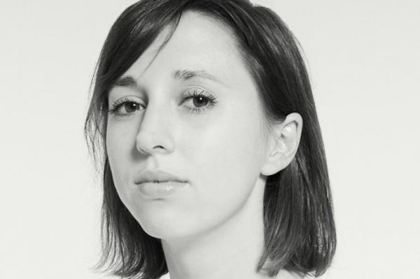 法国青年设计师 Coralie Marabelle 荣获首届巴黎欧莱雅时尚设计大奖