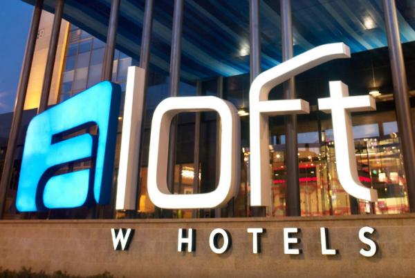 每15小时新开一家酒店!万豪集团2017年加速扩张