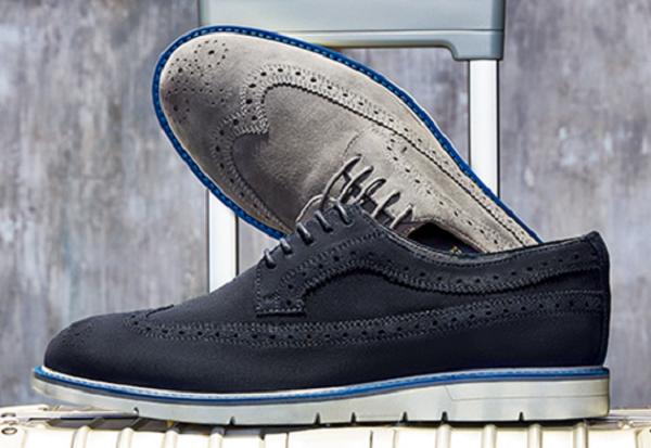 意大利休闲鞋制造商 Geox 2016年实现销售额 9.08亿欧元
