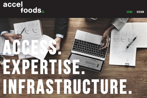 专注投资创新食品饮料品牌,AccelFoods 基金规模增至3500万美元