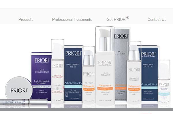 由多位美妆行业大咖创办的投资公司 SkinSciPac 收购医美减龄护肤品牌 Priori