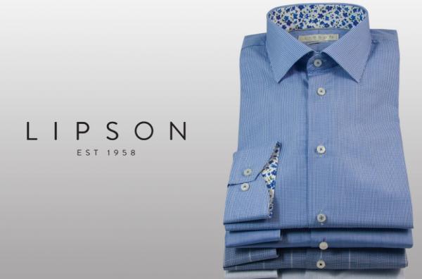 高档男装集团 Luxury Men's Apparel Group 收购加拿大正装衬衫公司 Lipson