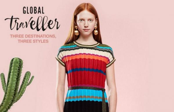 销售跌,利润涨,西班牙时尚品牌 Desigual 上财年平稳度过转型期