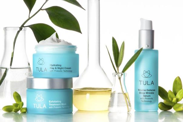 全球最大消费品私募基金 L Catterton 投资益生菌护肤品牌 Tula