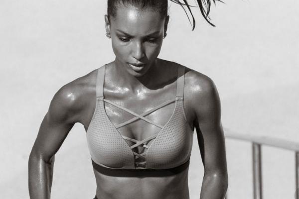 运动休闲内衣称霸全球内衣市场,无钢圈内衣和运动文胸大热