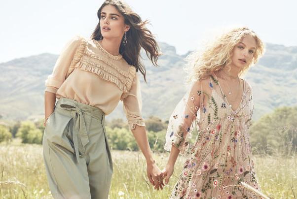 H&M集团将大刀阔斧改革供应链,推出北欧极简风新品牌 Arket