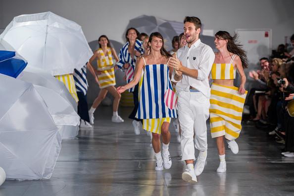 【华丽志海外品牌专栏】史上最穷时装设计师,Jacquemus品牌创始人在保守的法国时尚界闯出一片天!