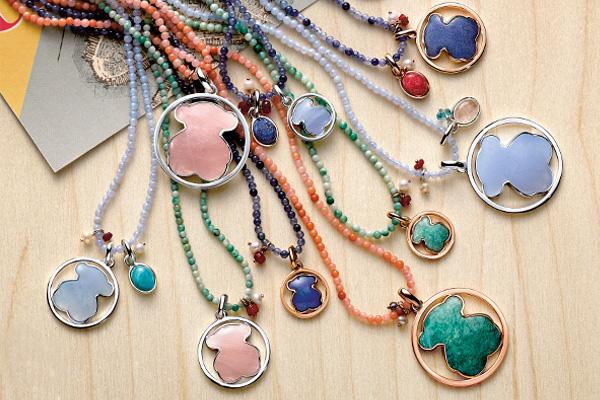 西班牙轻奢珠宝品牌 TOUS 2016年销售4亿欧元,中国市场表现达预期