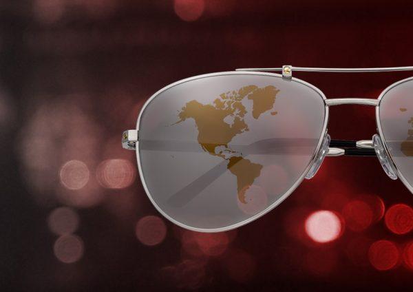 高端眼镜产业格局大变,法国第二大奢侈品集团Kering将为卡地亚代理眼镜业务
