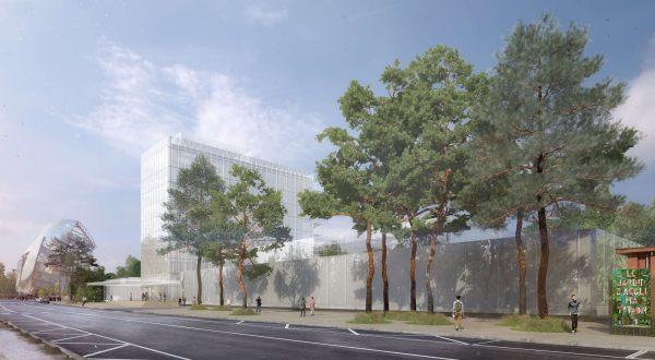 LVMH集团投资1.58亿欧元复建巴黎一所废弃博物馆,2020年开门迎客