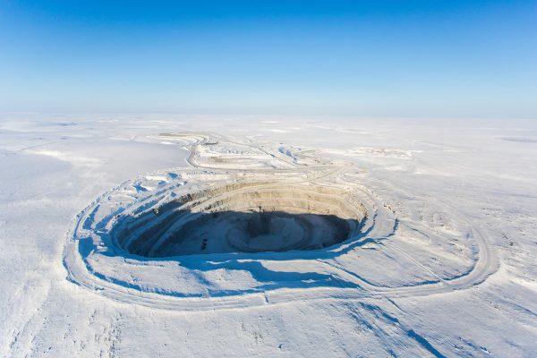 全球第三大钻石生产商Dominion考虑整体出售,估值约11亿美元