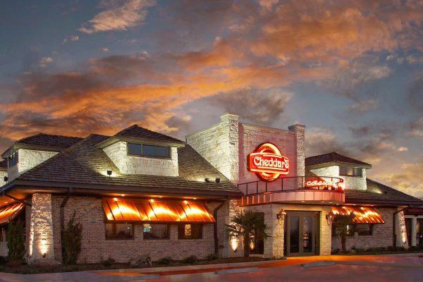 美国多餐厅品牌运营商 Darden 7.8亿美元收购连锁餐厅 Cheddar's Scratch Kitchen