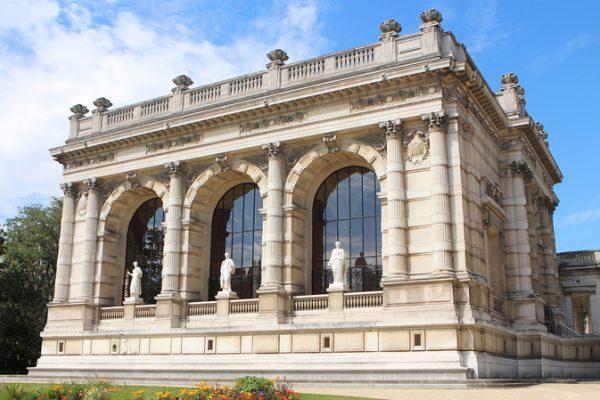Chanel 资助巴黎加列拉宫,创建法国首个永久性时尚博物馆