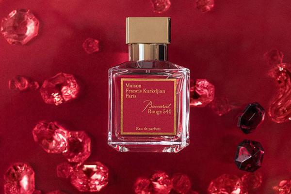 LVMH 收购法国独立调香师品牌 Maison Francis Kurkdjian