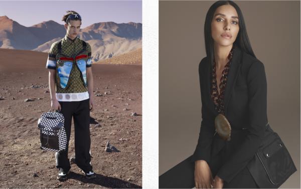 Givenchy 首位女艺术总监来自 Chloé,LVMH 任命对外关系总监,Jil Sander 创意总监离职