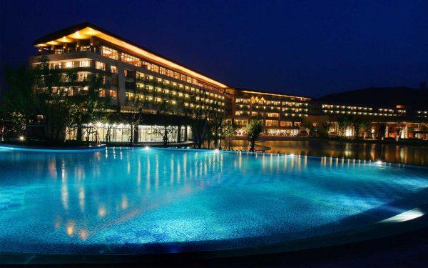 世茂集团联手喜达屋资本,建立合资公司共同拓展中国酒店市场